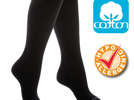 How Compression Socks Help Rid Poor Blood Circulation