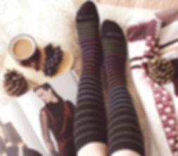 SocksLane - Cotton Compression Socks