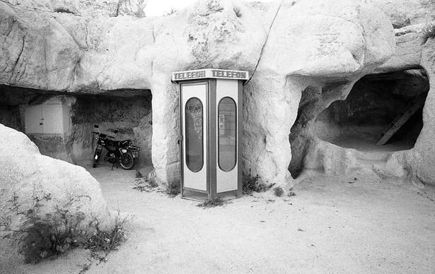Telephone Booth Turkey