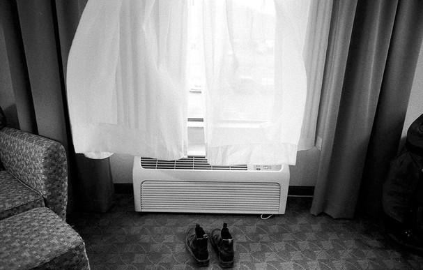 Boots Window