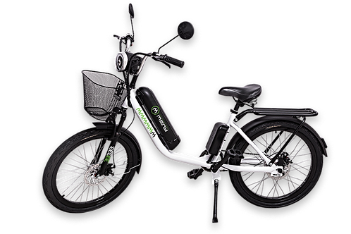e-Bike Sonny Bikelete 350W