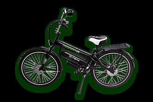 Bicicleta elétrica Maybe 350W