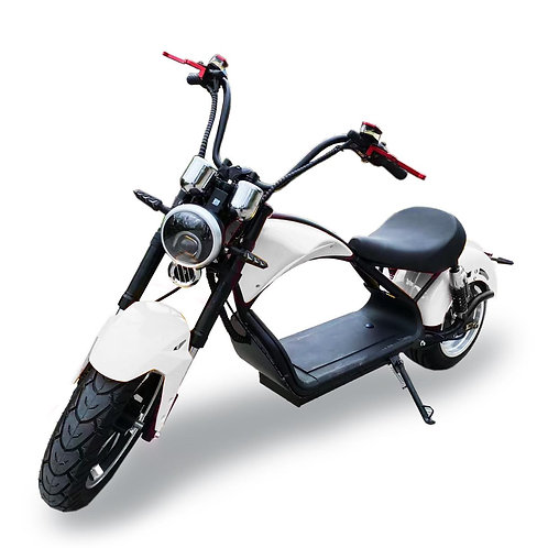 Scooter elétrica 2000W