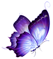 Transparent_Purple_Deco_Butterfly_PNG_Ar