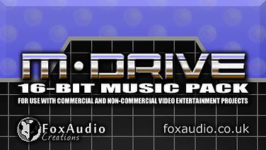 FoxAudio Creations Logo Cover Art