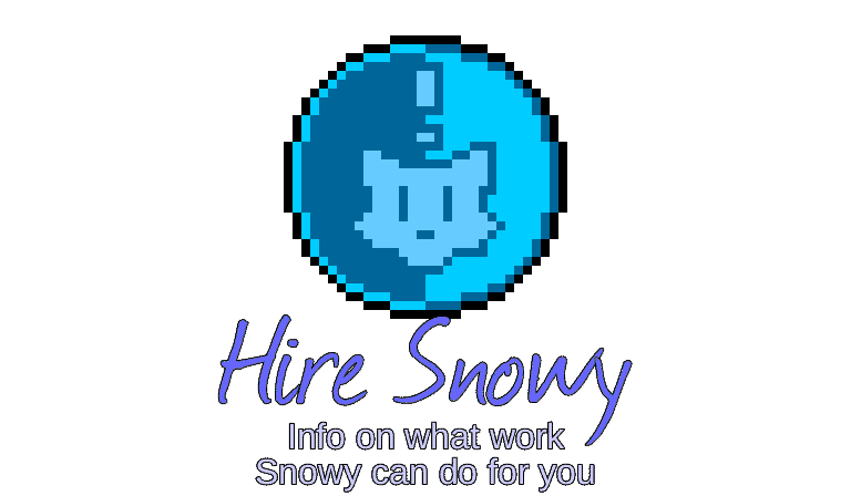 Hire Snowy