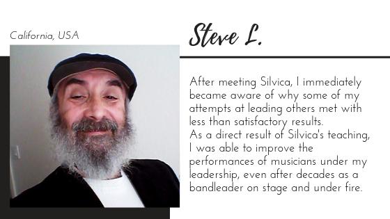 SilvicaRoscaTestimonial-SteveL