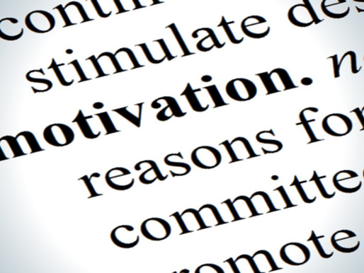 A LESSON ON MOTIVATION – LEARNED FROM A MILLIONAIRE