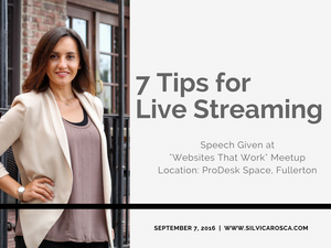 Silvica-Rosca-Speech-7-Tips-For-Lives-Streaming