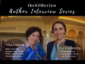 Jill Lublin Silvica Rosca Author Interview Series