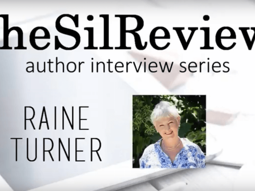CLEAR MIND, BETTER LIFE – INTERVIEW WITH RAINE TURNER