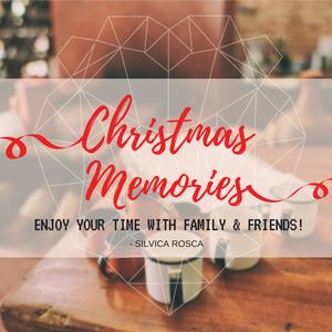 Silvica Rosca Christmas wishes Memories