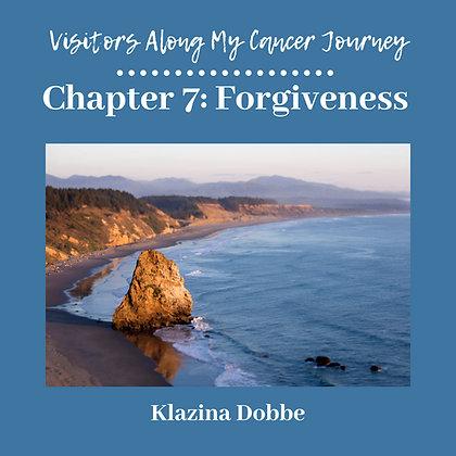 Chapter 7: Forgiveness