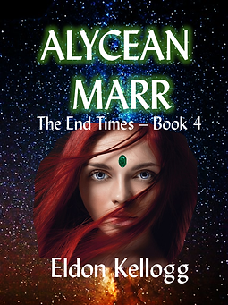 Alycean Marr - Book Cover 1.tif