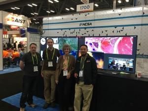 LAVA Releases SAGE2 Koʻolau at Supercomputing 2015 Conference