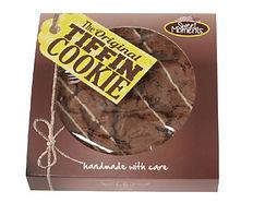 tiffin cookie