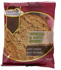sultana cookie
