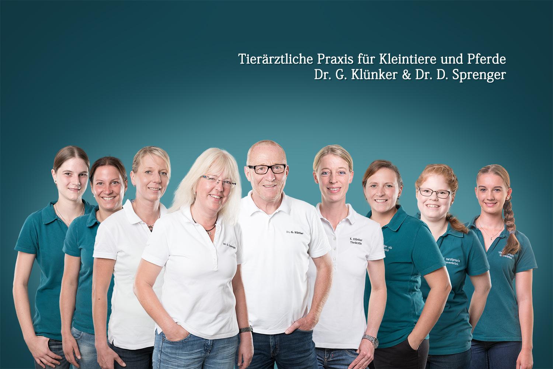 Tierarztpraxis Klünker & Sprenger
