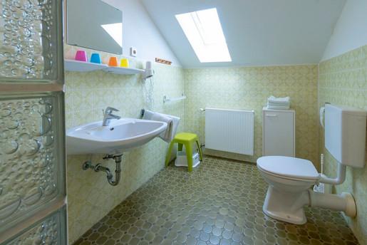 Badezimmer / WC