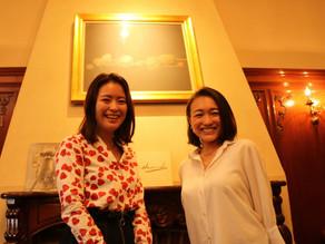 国際ガールズデーに株式会社Kanatta井口恵さんがイベントを開催!「ジェンダー平等のために、私たちはなにができるの?」