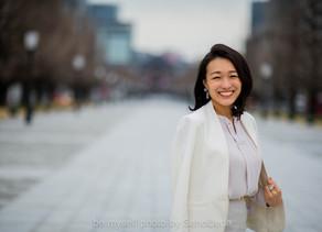 シマムラジュクコラボレーター井口恵さんが旬刊経理情報の連載『女性リーダーからあなたへ』に掲載されました!