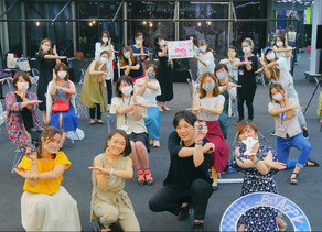 シマムラジュクコラボレーターが関わるドローンジョプラスのメンバーミーティングにライセンス 藤原一裕さんがゲスト出演されました!