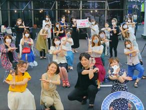 【ライセンス・藤原一裕さん出演!】ドローンジョプラスのメンバーミーティングを開催しました!