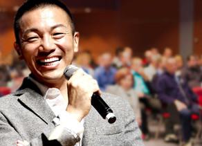 株式会社てっぺん代表取締役・大嶋啓介さんによる特別講演会第5弾を開催しました!
