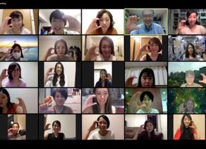 株式会社Kanattaが東京大学教授・中須賀真一先生をゲストにお招きした【宇宙×女子 勉強会】を開催しました!