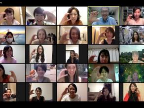 【東京大学教授・中須賀真一先生がゲストに登場!】株式会社Kanattaが宇宙×女子 勉強会を開催しました!