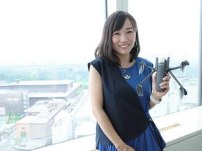 井口恵さんがPRESIDENT WOMAN Onlineに掲載されました!
