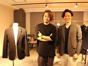 【ファッションバイヤーMBさん×権藤優希さん】対談を行いました!