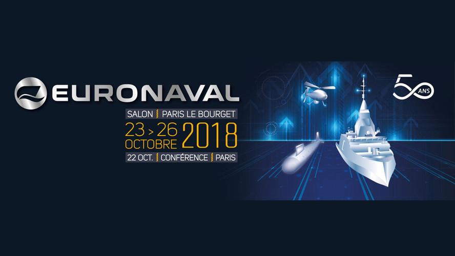 Euronaval 2018