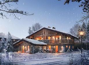 Location à megève pour des vacances au ski dans les plus belles stations des alpes
