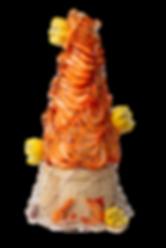 Pyramide de crevettes