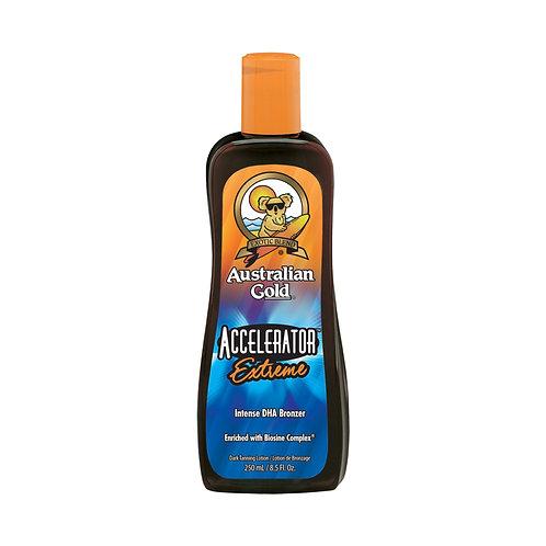 Accélérateur de bronzage crème EXTREM (DHA-activateur mélanine-soin) 250ml
