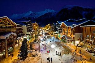 Séjour été et hiver Val d'isère - Location de vacances
