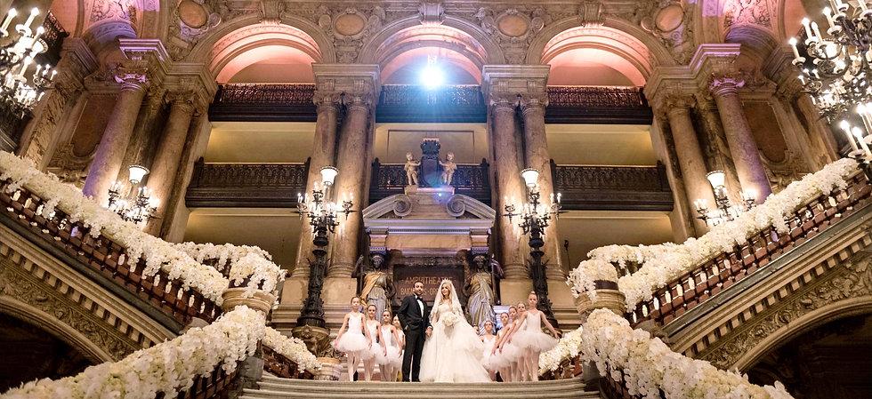 Mariage époustouflants - Vellabret
