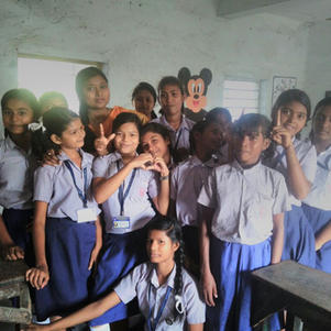 WeCan@Calcutta Social Project