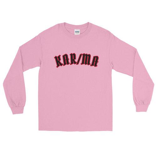 KAR/MA Long Sleeve Shirt