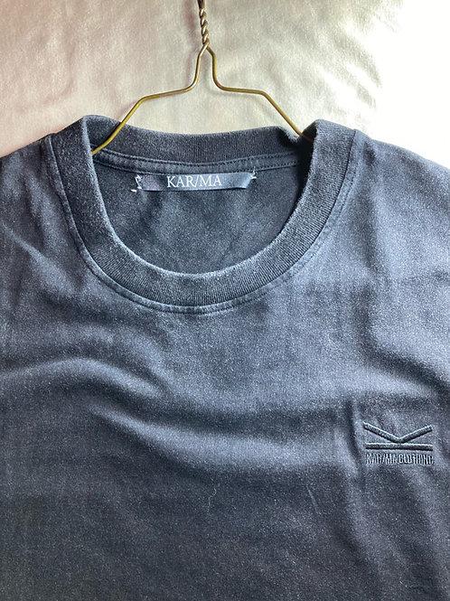 KAR/MA Distressed T-Shirt