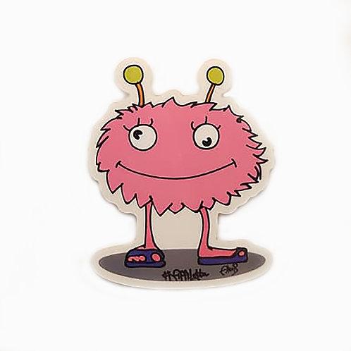 Fiffi-Lotta – Sticker