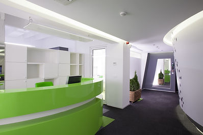 office cleaning services get bent solutions