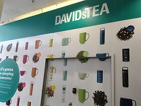 davids tea cataraqui center kingson ontario