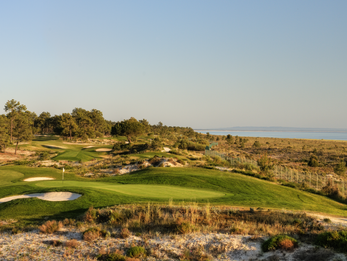 ASPIRING YOUNG GOLF PROFESSIONALS CAN GAIN THE EDGE AT TROIA