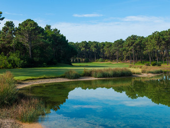 LISBON AUTUMN BREAKS TO PUT SMILE BACK ON UK GOLFERS' FACES