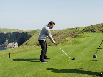 New Sky Sports series to showcase why the island of Ireland is a great global golf destination
