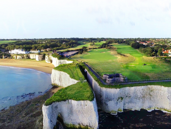 NORTH FORELAND UNVEILS PLANS TO CELEBRATE FANS' RETURN TO THE OPEN