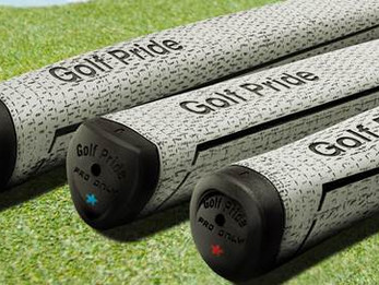 Golf Pride® expands Tour-preferred PRO ONLY collection with new corded grips
