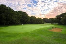 Canterbury Golf Club Launches New Winter Alliance Competition